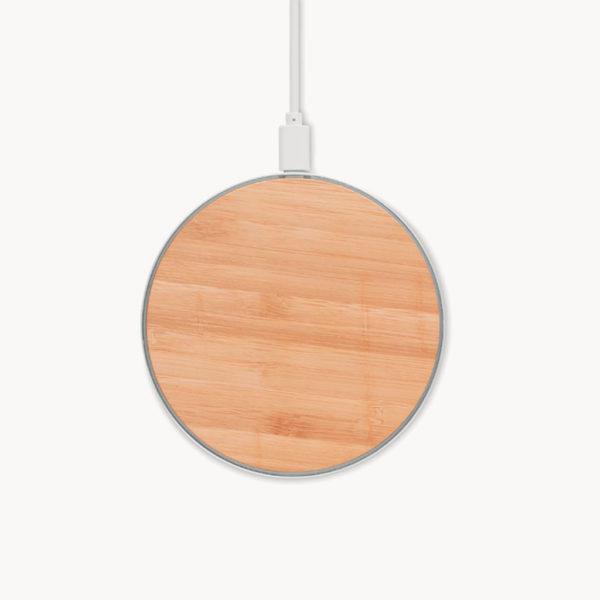base-carga-inalambrica-bambu-aluminio-cenital