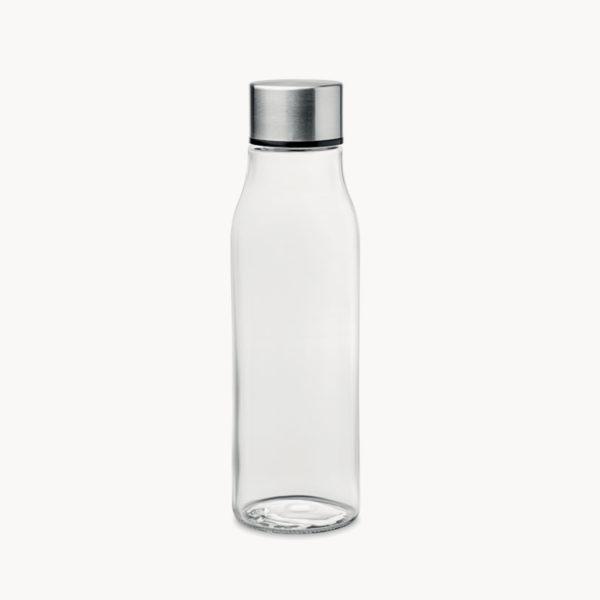 botella-cristal-500ml-tapon-aluminio-transparente