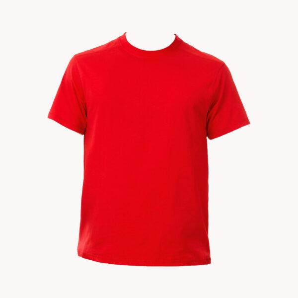 camiseta-algodon-unisex-180gr-rojo-1
