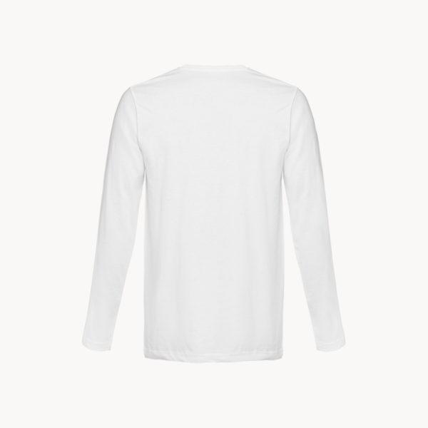 camiseta-manga-larga-blanca-algodon-hombre-back