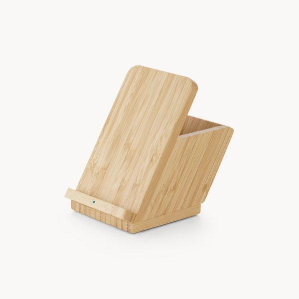 cargador-inalambrico-bambu-soporte-portalapices-1