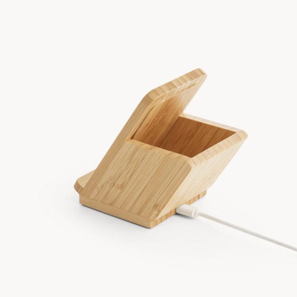 cargador-inalambrico-bambu-soporte-portalapices-back