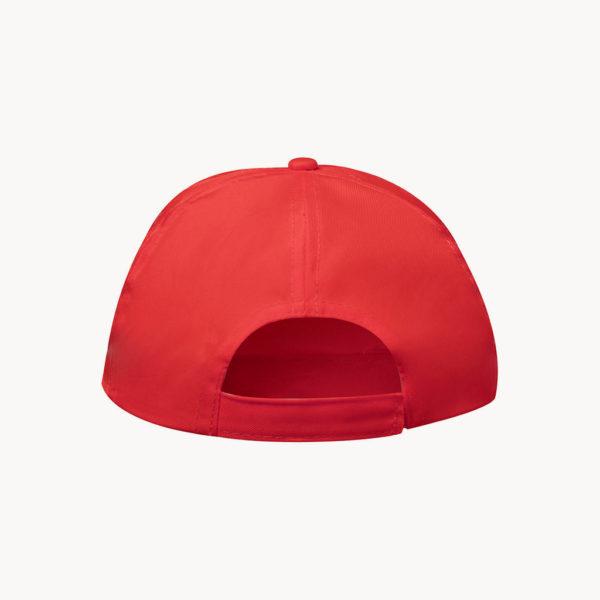gorra-plastico-reciclado-rojo-back