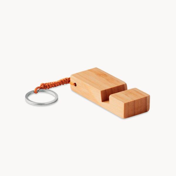 llavero-bambu-soporte-movil-detalle