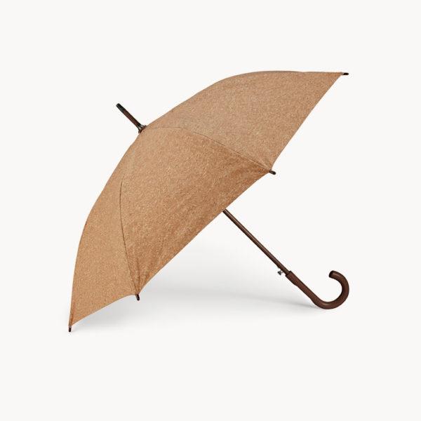 paraguas-corcho-mango-madera
