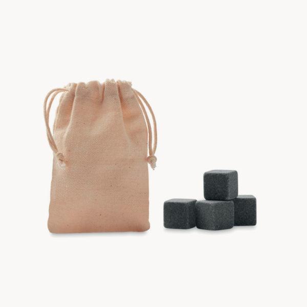 piedras-hielo-reutilizables-bolsa-algodon
