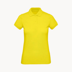 polo-mujer-algodon-organico-amarillo
