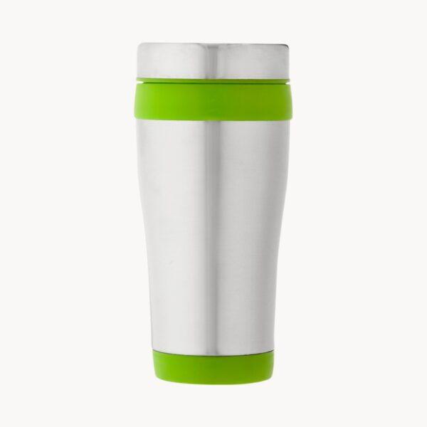 vaso-acero-inoxidable-tapa-rosca-410ml-verde-1