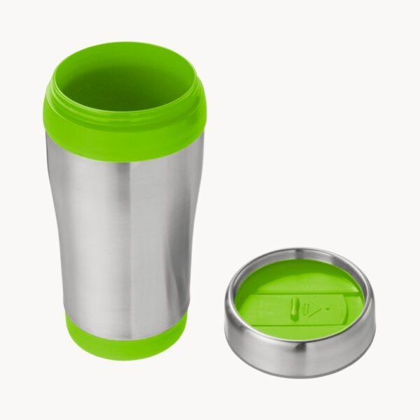 vaso-acero-inoxidable-tapa-rosca-410ml-verde-2