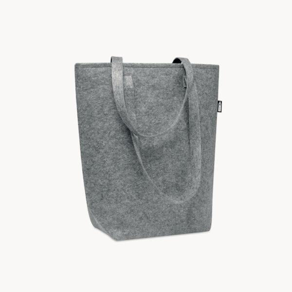 bolsa-fieltro-plastico-reciclado-gris-1