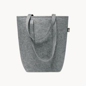 bolsa-fieltro-plastico-reciclado-gris