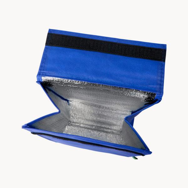 bolsa-isotermica-non-woven-asa-azul-detalle
