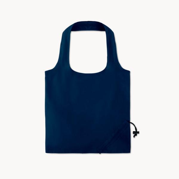 bolsa-plegable-algodon-azul-marino