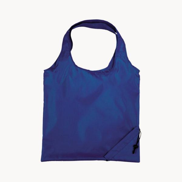 bolsa-plegable-reutilizable-compra-azul-royal