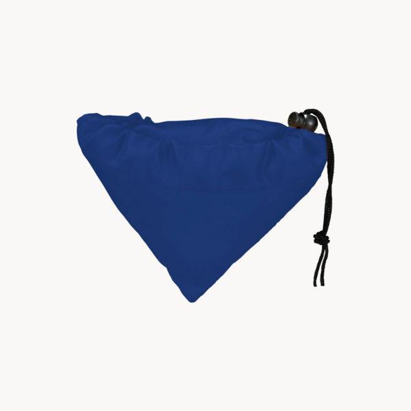 bolsa-plegable-reutilizable-compra-azul-royal-detalle