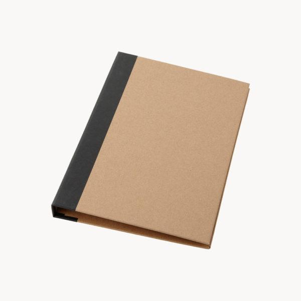 carpeta-carton-bloc-notas-a5-boligrafo