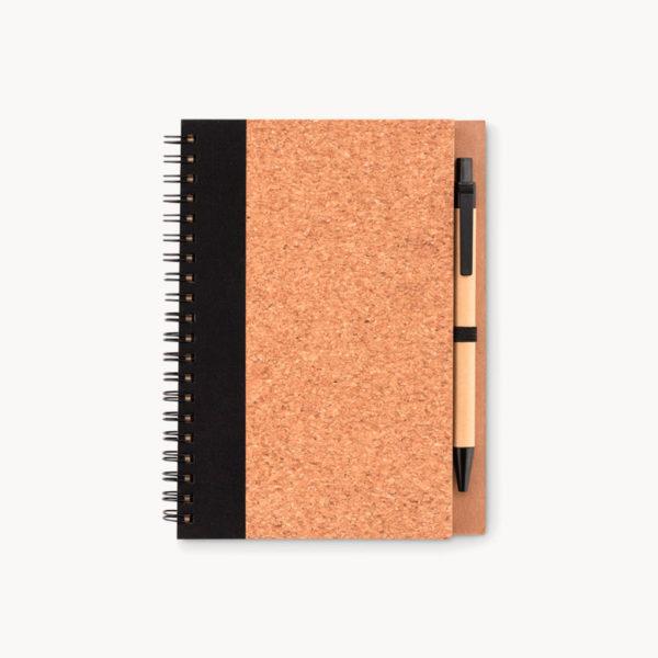cuaderno-corcho-boligrafo-almidon-maiz