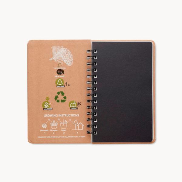 cuaderno-papel-fsc-semillas-pino-detalle