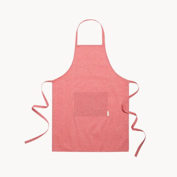 delantal-100x100-algodon-reciclado-rojo