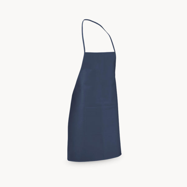 delantal-non-woven-bolsillo-central-azul-marino