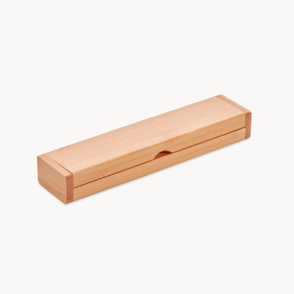 estuche-madera-boligrafo-giratorio-bambu-caja