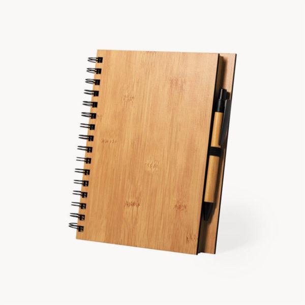 libreta-bambu-boligrafo