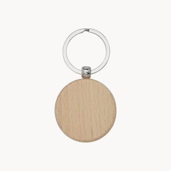 llavero-geometrico-madera-haya-circulo