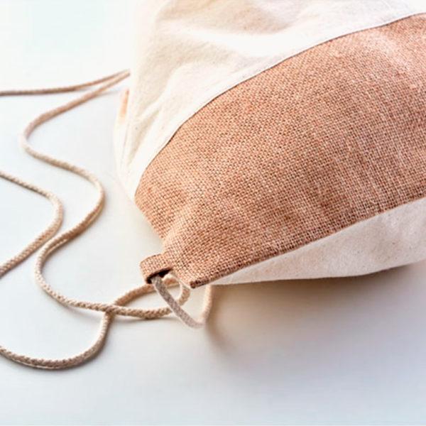 mochila-cuerdas-algodon-yute-detalle