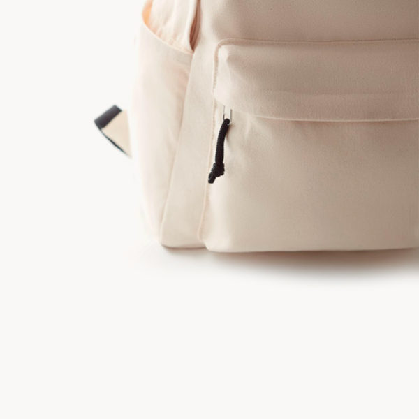 mochila-escolar-canvas-340gr-nature-detalle