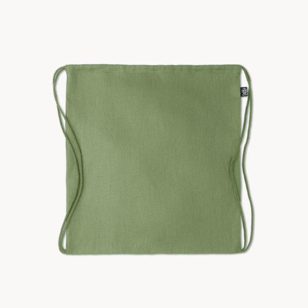 mochila-saco-cañamo-200gr-verde-extendido