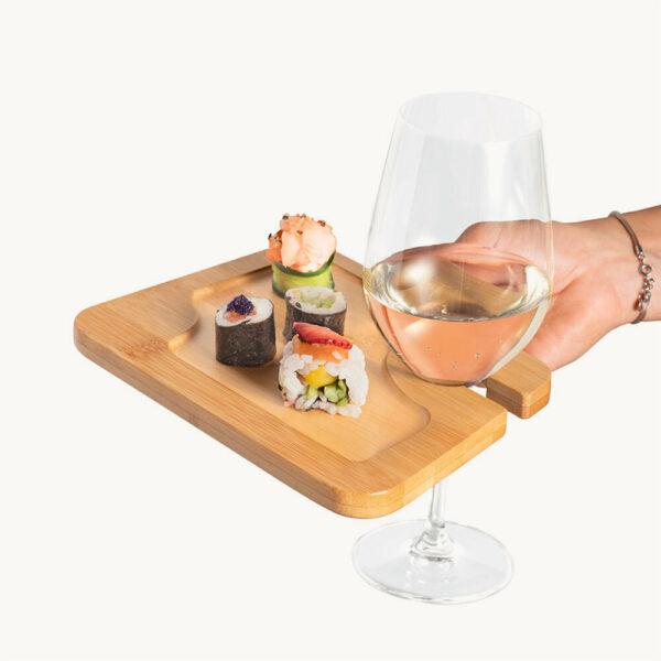 plato-madera-bambu-copas