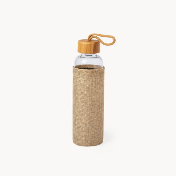 botella-bambu-cristal-funda