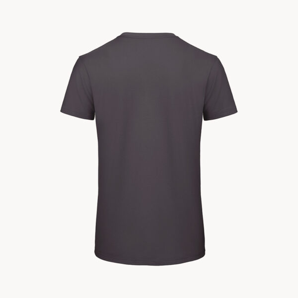camiseta-algodon-organico-140-gr-hombre-gris-oscuro-back