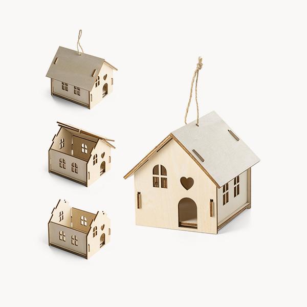 casa-decorativa-madera-caja-regalo-colgador