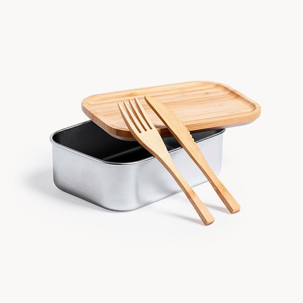 fiambrera-bambu-acero-inoxidable-cubiertos-detalle
