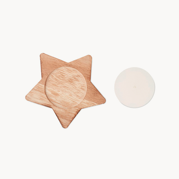 vela-vainilla-portavela-estrella-madera-detalle